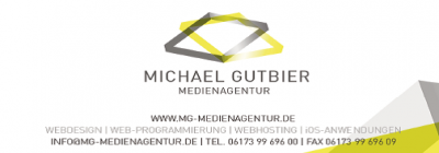Michael Gutbier-Medienagentur